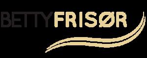 Logoen til Betty Frisør